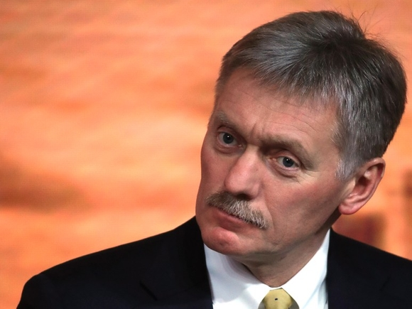 В Кремле оценили вероятность введения США санкций против госдолга РФ