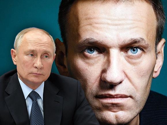 De Standaard: Конфликт на Украине отвлечет внимание россиян от Навального