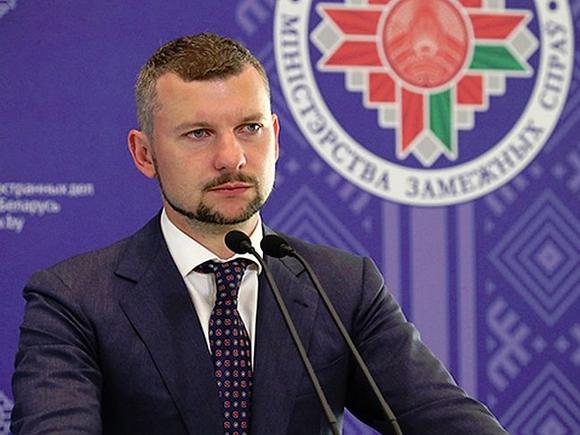 МИД Белоруссии назвал действия по «захвату» самолета Ryanair правильными