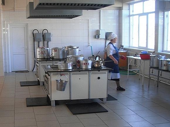 В одной из сельских школ на Кубани произошла вспышка кишечной инфекции