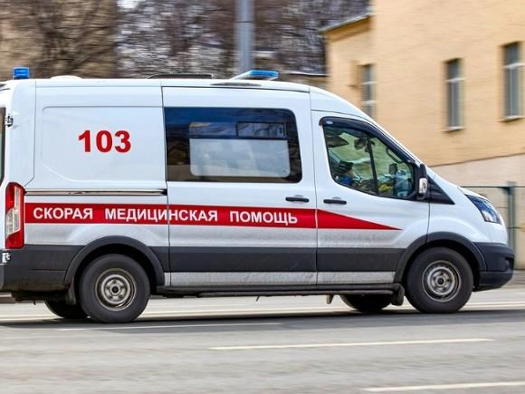 Школьник трагически погиб на юге Москвы