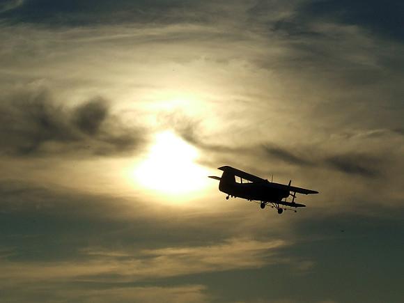 ТАСС предположил, что сообщение об упавшем под Саратовом самолете могло оказаться ложным