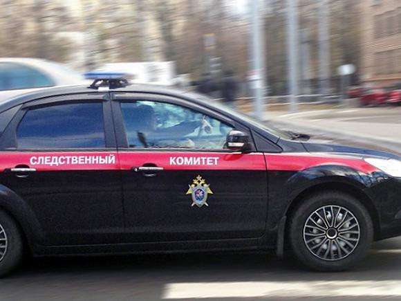 В Москве возбудили дело после обнаружения на дороге разбитых пробирок с кровью