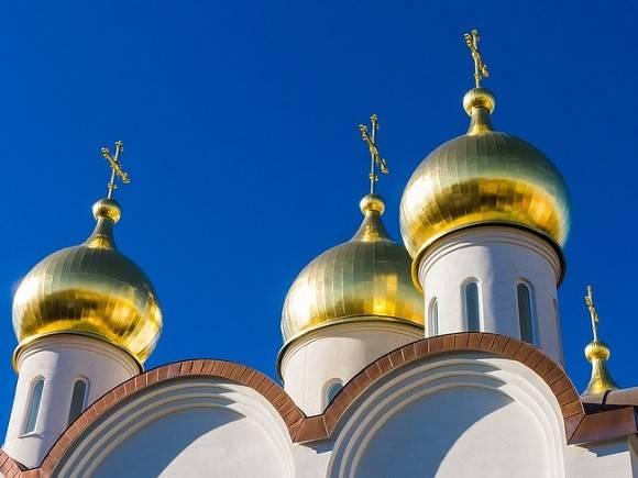 У православных с понедельника начинается Великий пост