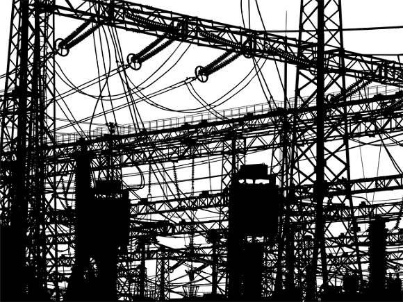 Прибалтийские страны впервые отказались от электроэнергии из РФ
