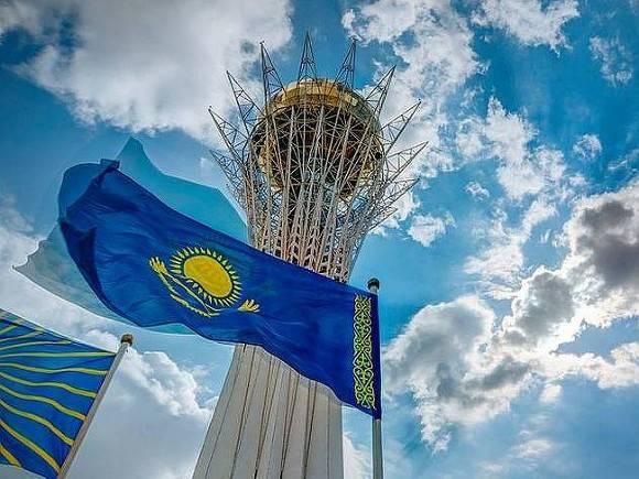 Крупнейшая авиакомпания Казахстана отменила рейсы в Минск