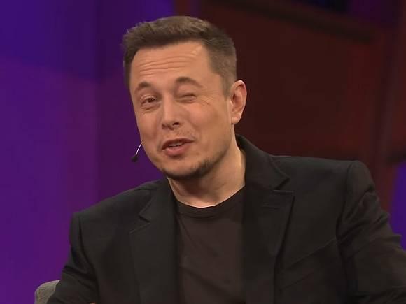 Илон Маск решил построить новый город