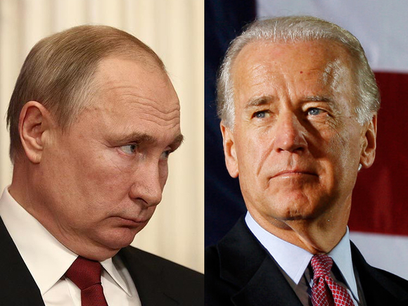 Байден разъяснил Путину, что американские бизнесмены начнут инвестировать в Россию только после освобождения Майкла Калви