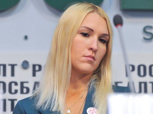 Адвокат: Если глава «Альянса врачей» не успеет вовремя вернуться домой из Покрова, ей может грозить ужесточение меры пресечения по «санитарному делу»
