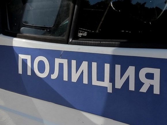 Из бутика в центре Москвы украли почти 2 млн рублей