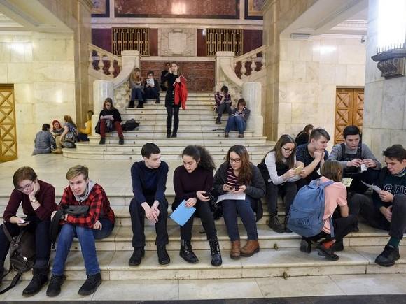 В Казани после атаки на школу начнут искать тихих студентов и «вытаскивать их из компьютера»