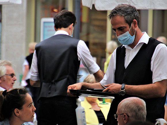 В России еще более 8 тысяч человек заболели коронавирусом за сутки