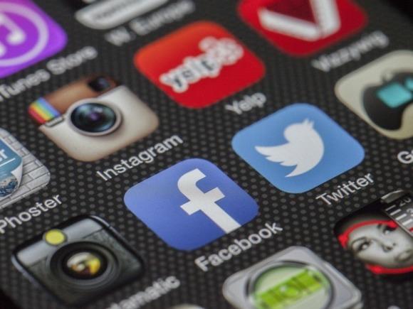 Hill: Facebook назвала Россию и Иран основными источниками создания фейковых аккаунтов