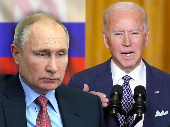 Байден заявил, что на встрече с Путиным подтвердил поддержку Украины со стороны США