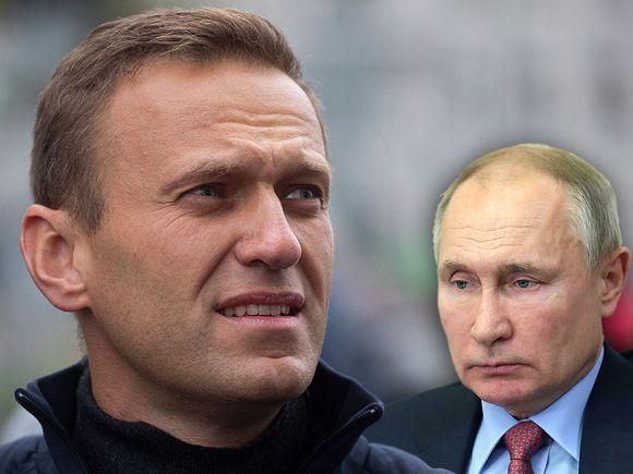 Британские журналисты рассказали, как гонения на Навального обернулись ему на пользу