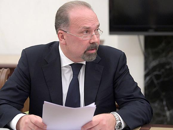ТАСС: Аудитор Счетной палаты Михаил Мень, обвиняемый в хищении, подал заявление об отставке