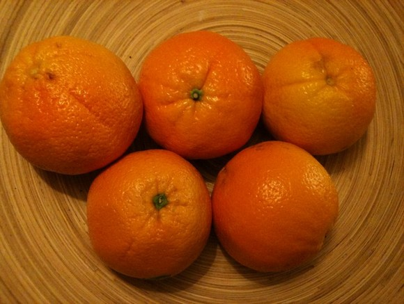Диетолог рассказала, как есть апельсины, чтобы не «растерять» витамины