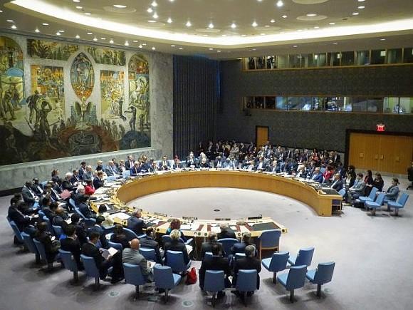 Постпред Израиля в ООН назвал причиной приграничного обострения внутреннюю политику Палестины