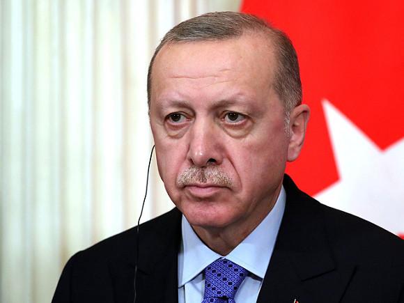 Эрдоган хочет спросить Байдена о причинах напряженности в отношениях Анкары и Вашингтона