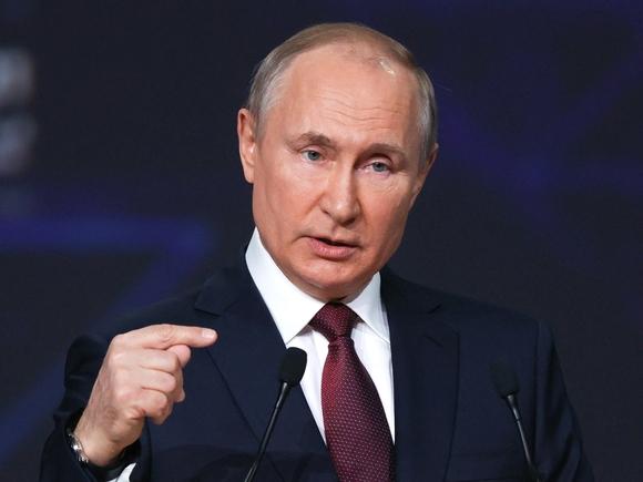 Путин попросил металлургов не обижаться на Белоусова, который «резковато» высказался