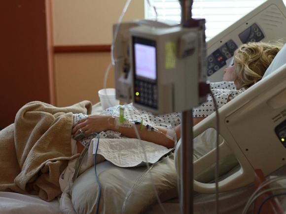 В петербургском онкодиспансере из-за пандемии сократилось число пациентов