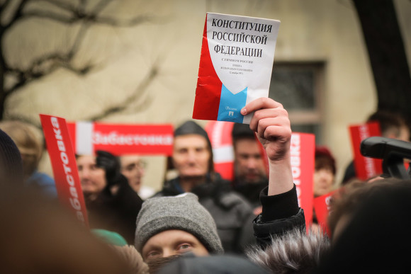 Координатор штаба Навального в Махачкале и его помощник пропали на второй день после открытия отделения