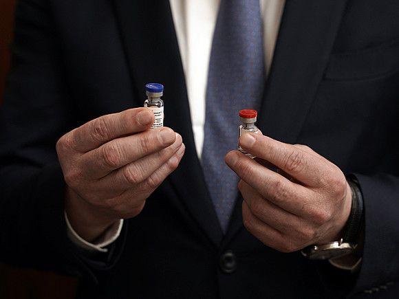 ВОЗ призвала страны делиться прививками от ковид