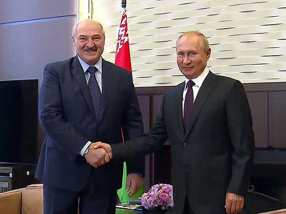 Лукашенко призвал к скорейшей отмене ограничений на границе с Россией