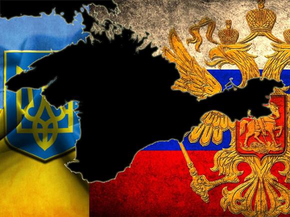 Секретарь СНБО Украины считает, что Германия и Франция несут ответственность за присоединение Крыма к РФ