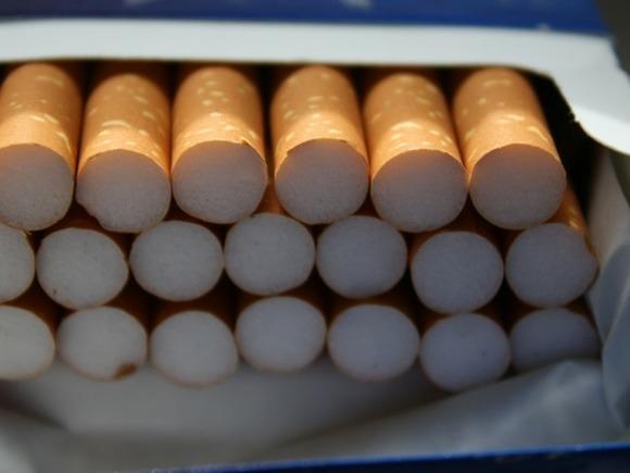 Упаковку сигарет в России хотят сделать более «вредной»