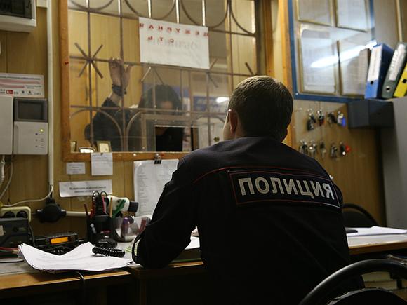 В Курске уволили майора полиции, который поддержал Навального