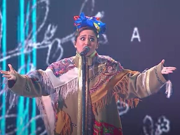В СК РФ проверят жалобу на песню Манижи для «Евровидения»