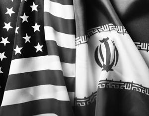 В Госдепе допустили возможность быстрой отмены санкций против Ирана
