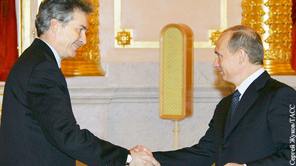 Политика: Новый глава ЦРУ изменит взгляд Вашингтона на Россию