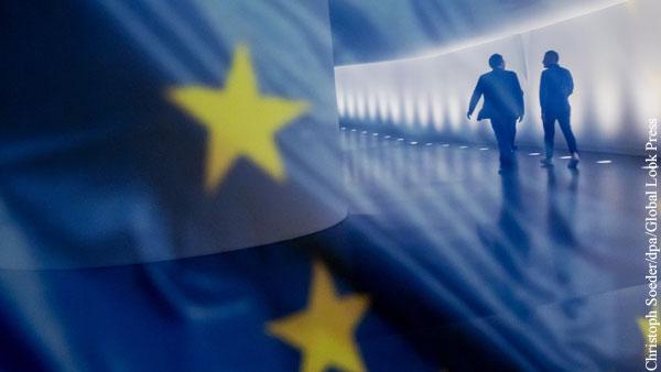 ЕС собрался расширить санкции против России