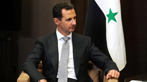 США отказались считать Асада легитимным президентом Сирии