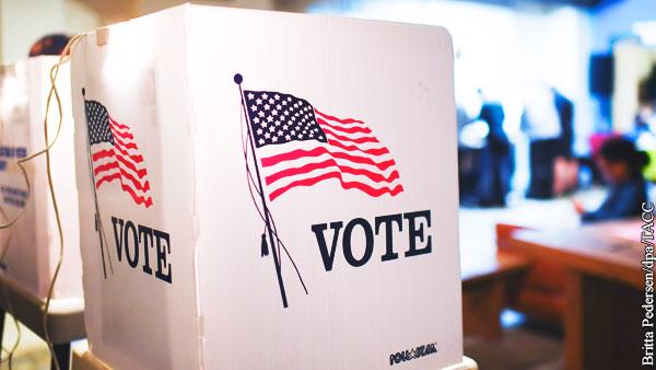 Разведка США заявила, что Россия не вмешивалась в структуру выборов-2020