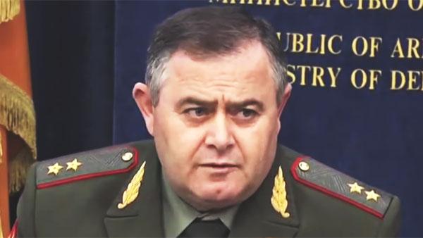 Эксперт: Военные Армении не готовы к госперевороту