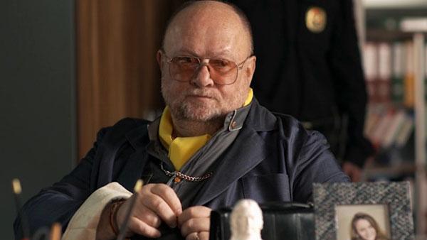 Актера из «Убойной силы» арестовали по обвинению в педофилии