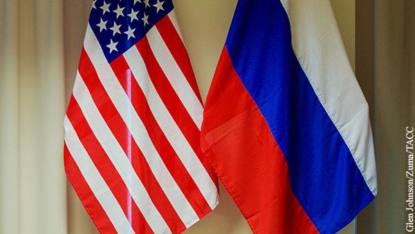 Сенатор предположил несимметричный ответ России на введенные США санкции