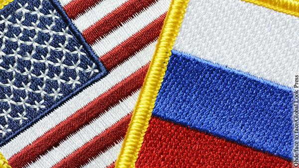 США призвали Россию ответить на новые санкции пропорционально