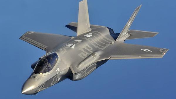 CША исключили Турцию из программы F-35