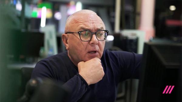 Собчак и Кашин поддержали Лобкова в разоблачении телеканала «Дождь»