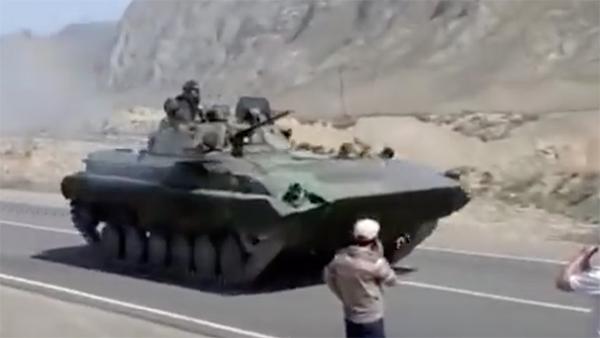 Политолог: Урегулирование киргизско-таджикского конфликта затянется на годы