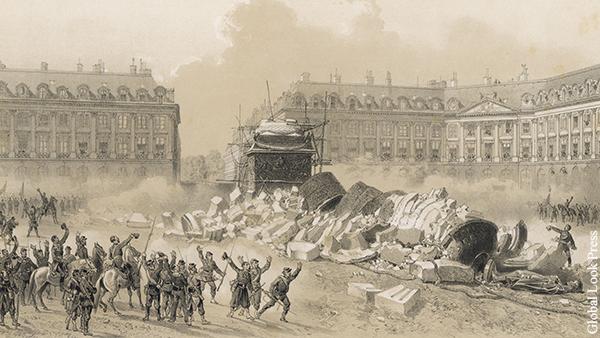 Мнения: Без военных памятников нации не существует