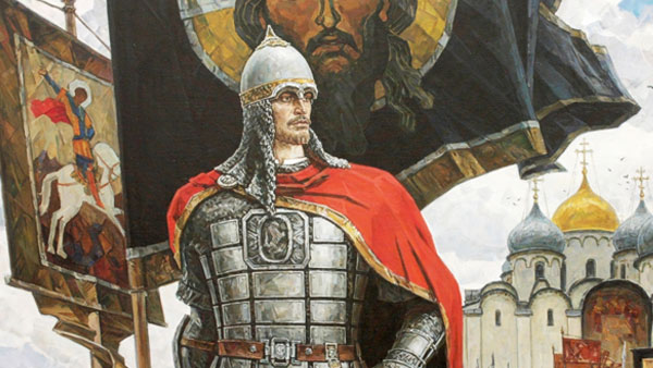 Общество: Как политика Александра Невского спасла русских от полного уничтожения
