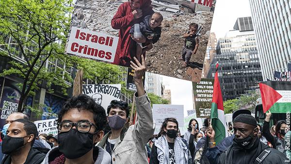 В мире: Запад меняет отношение к Израилю