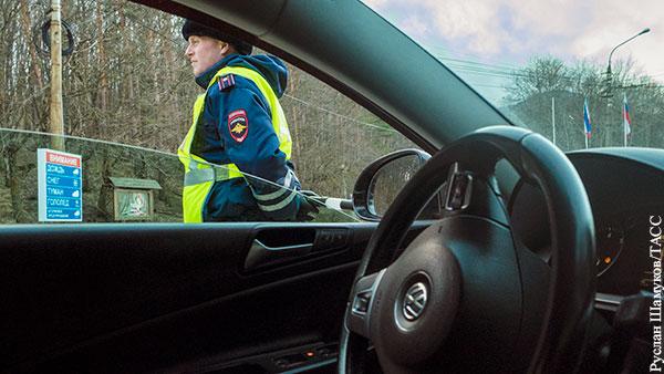 Петербургские водители рассказали о новом тренде у автоворов