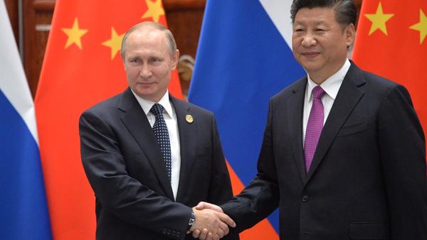 Главы МИД России и КНР обсудили подготовку контактов на высшем уровне