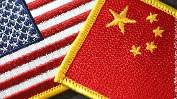 Байден захотел создать аналог инициативе КНР «Один пояс – один путь»